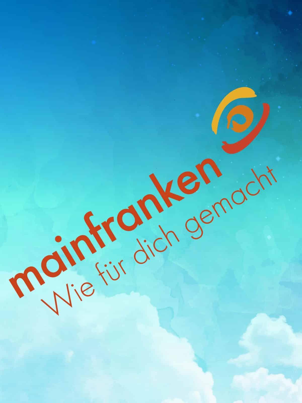 Logo Mainfranken Corporate Design Agentur Beitragsbild