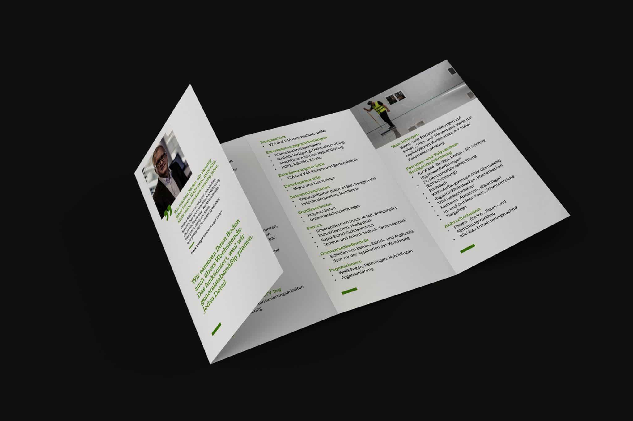 Werbung Folder aufgeschlagen-3