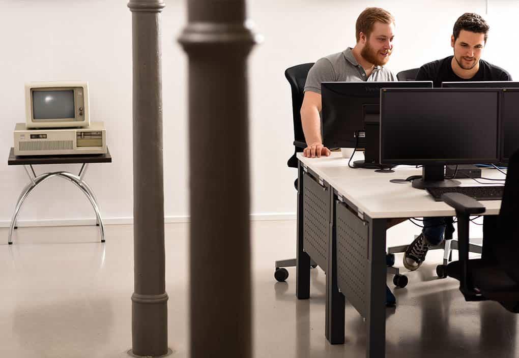 CPL Würzburg Corporate Design Markenentwicklung Arbeitgebermarke Agentur Mitarbeiter
