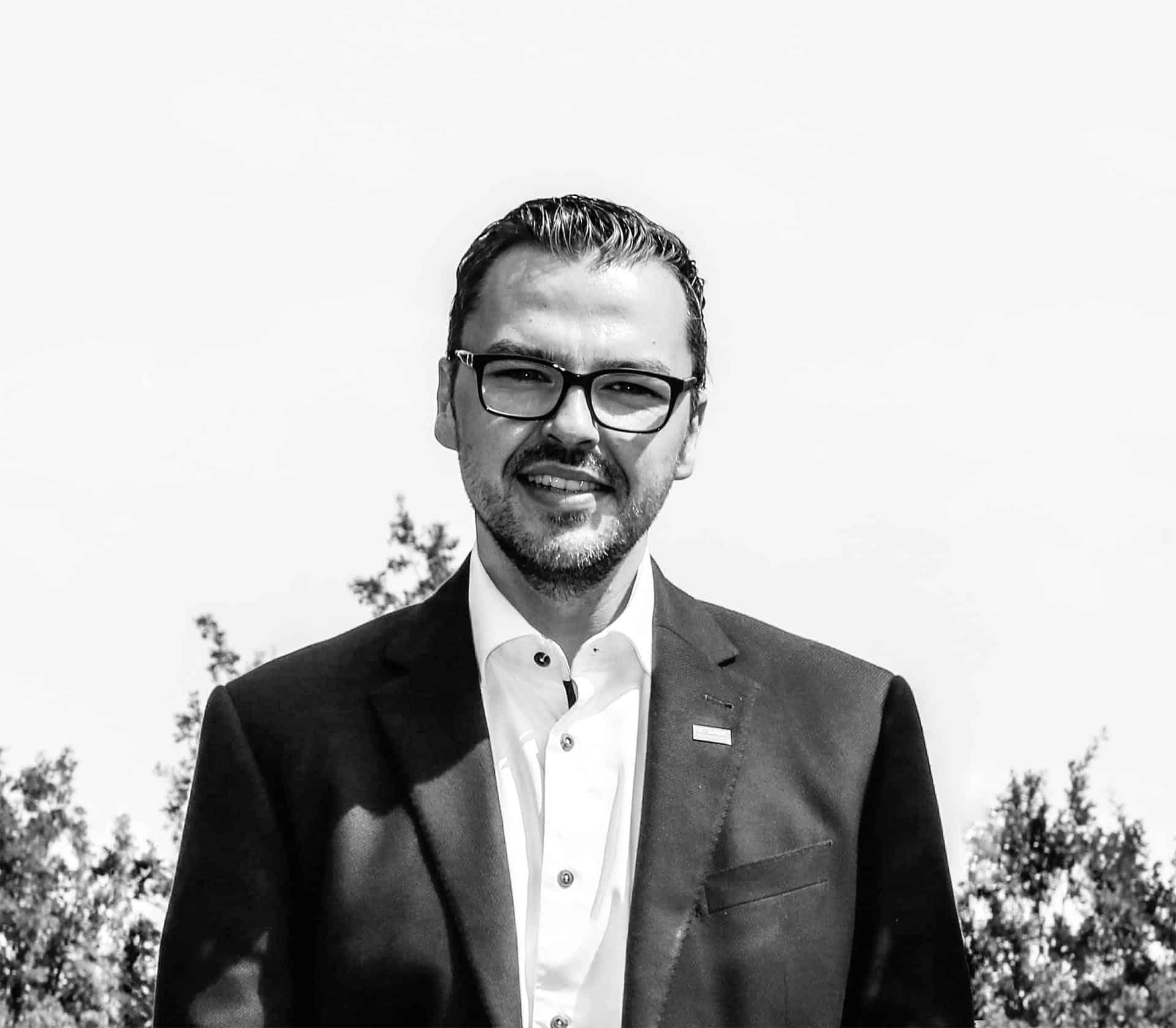 Martin Dittrich Personalleiter BASF
