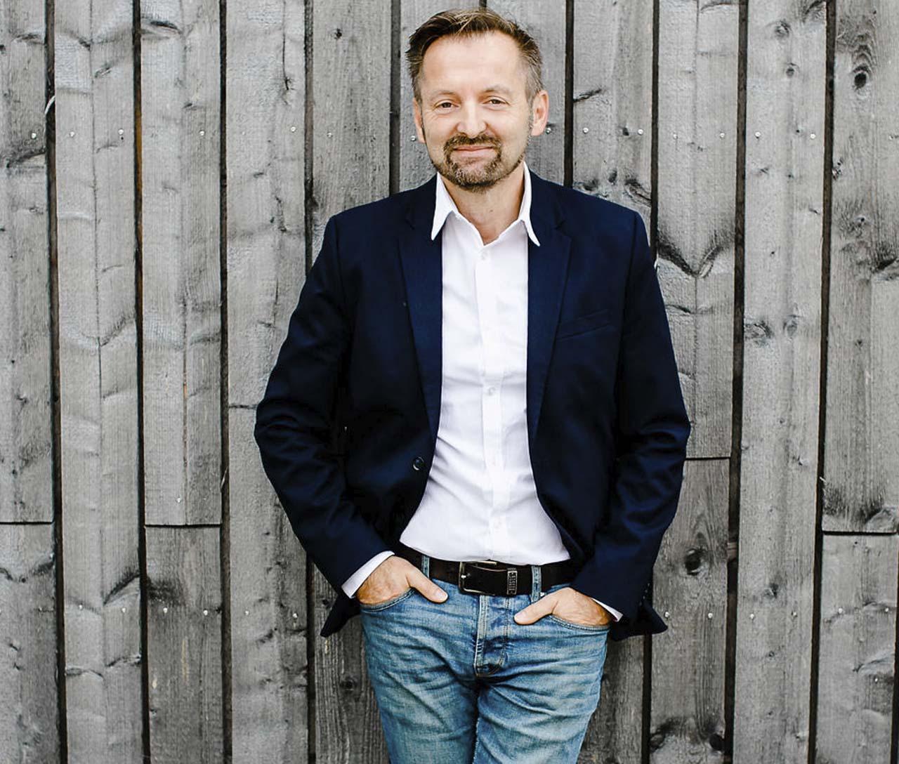 Interview mit Rudi Bauer, Chief Evangelist bei Stepstone