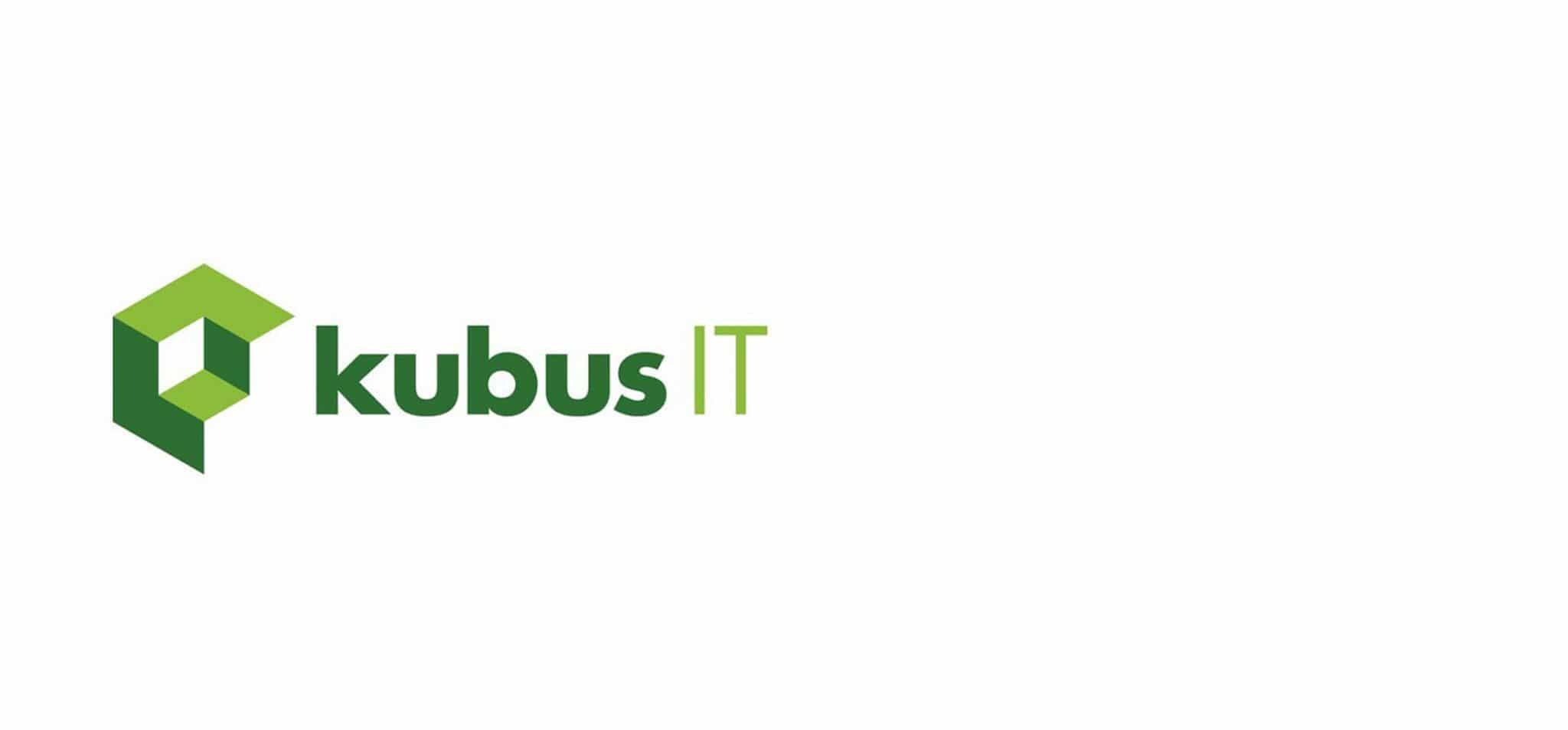 Logo kubus-it